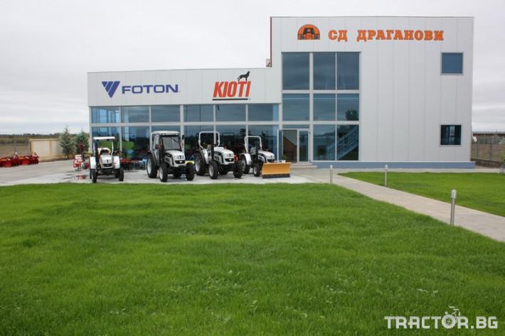 Части за трактори Ремонт на двигатели на всички китайски трактори 0 - Трактор БГ
