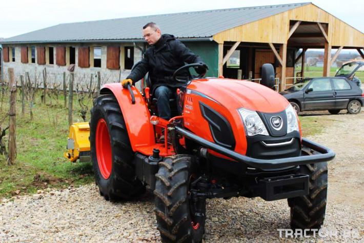 Трактори Kioti DK 5010 0