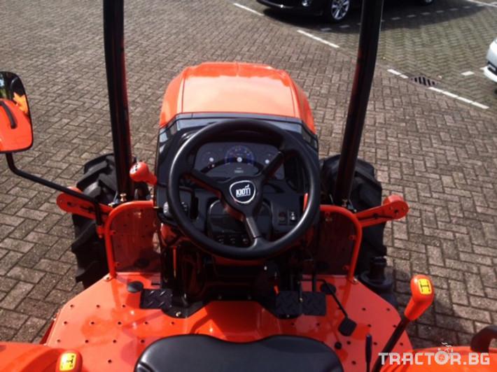 Трактори Kioti DK 5010 1