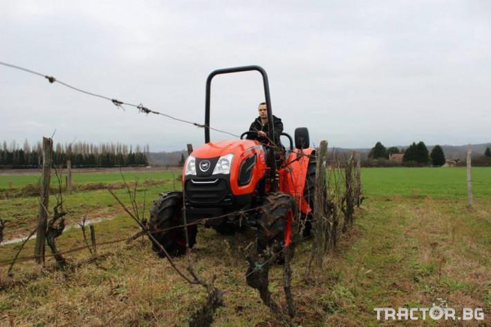 Трактори Kioti DK 5010 4