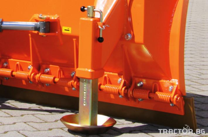Техника за почистване Гребло за почистване на сняг BEMA Serie 700 3