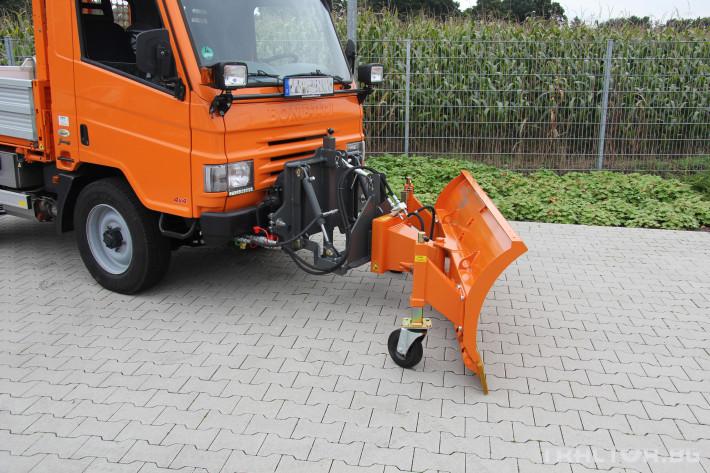 Техника за почистване Гребло за почистване на сняг BEMA Serie 700 4