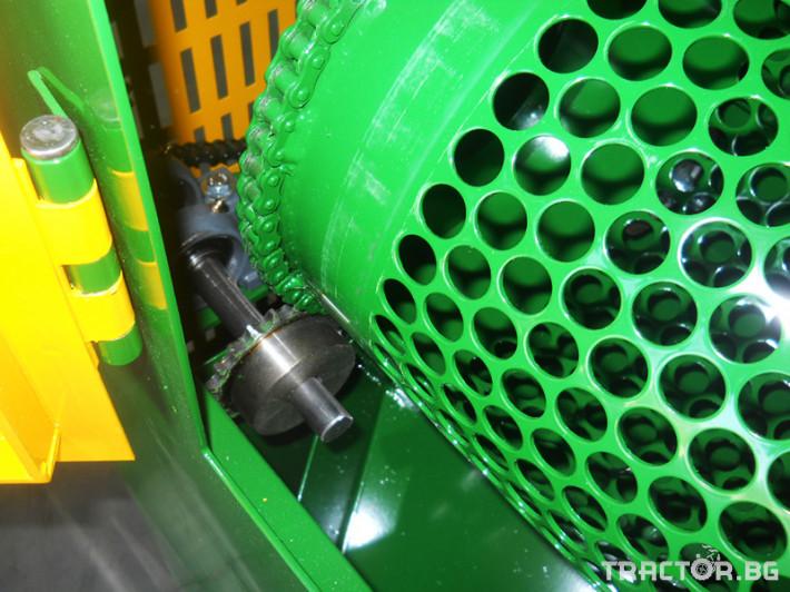 Други Машина за чупене на лешници CHIANCHIA P200 2