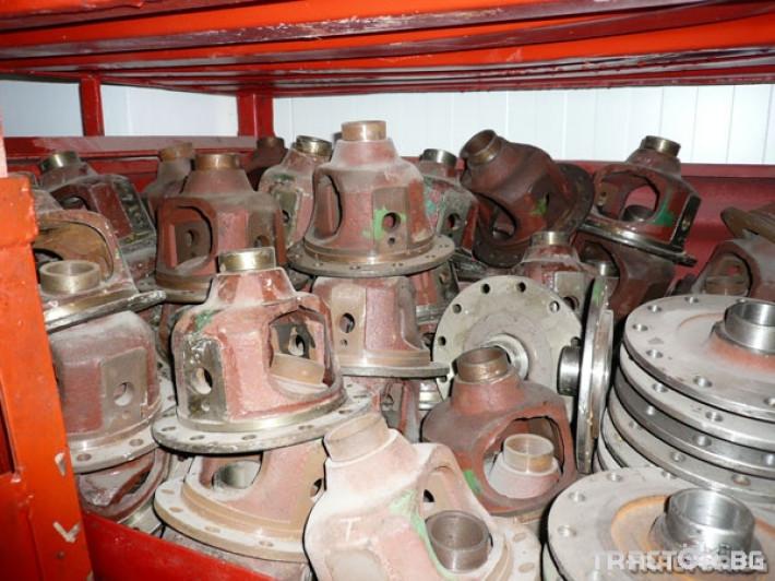 Части за трактори Резервни части за китайски трактори 1