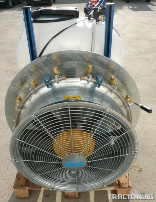 Пръскачки Пръскачки 120 и 200 л. вентилаторни 3