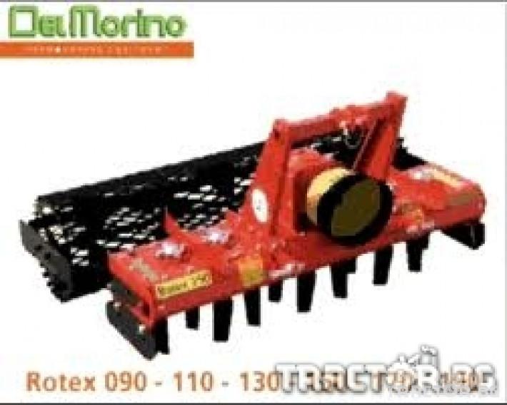 Брани Зъбна брана ROTEX 110 3 - Трактор БГ