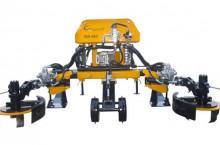 Машини за лозя и овошки VEGA MAXI