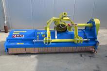 Шредер RFG - реверсивен за предна и задна навесна система.