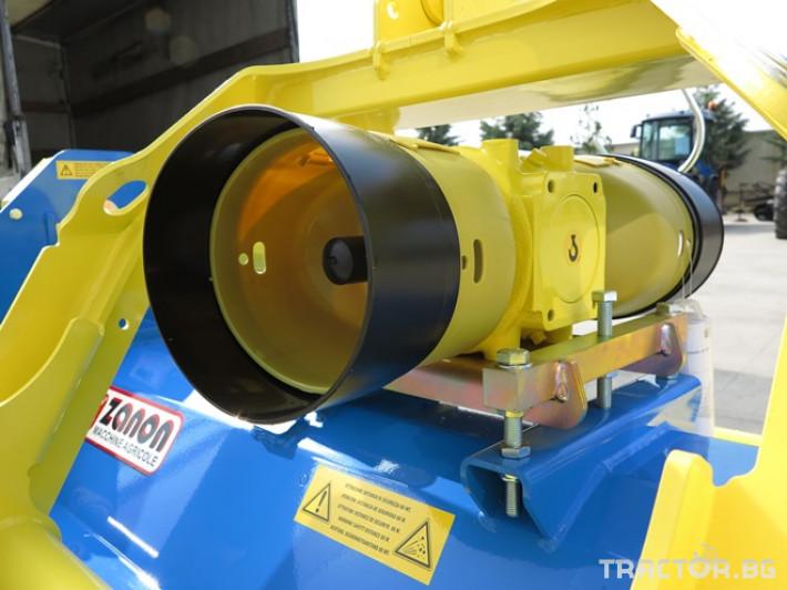 Мулчери Шредер RFG - реверсивен за предна и задна навесна система. 5 - Трактор БГ