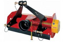 Шредер TSM  - Лек тип за малки трактори