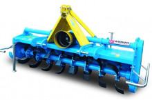 Роторна верижна фреза ZANON модел РТ