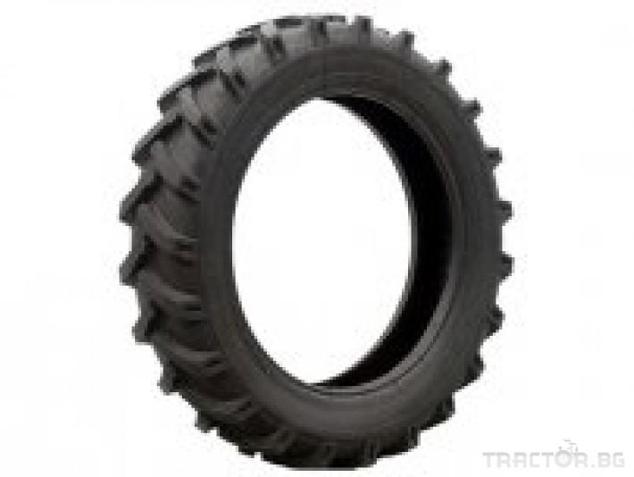Гуми за трактори други гуми за трактор Гуми JIHANG, Китай 1