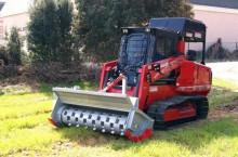 Горски верижен трактор VENTURA X100 L