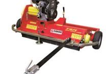Шредер TSM OFF-ROAD за ATV и UTV със собствен двигател