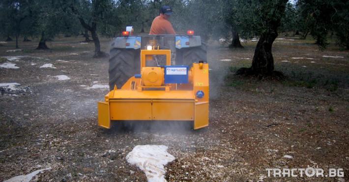 Други Раздробител на камъни Agri World FPR-15 STANDART 5