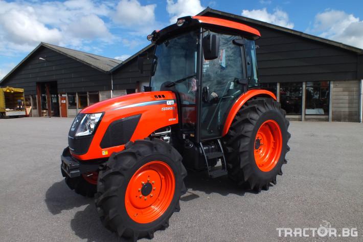Трактори Kioti RX7330PC 1