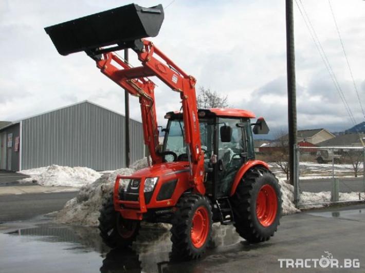 Трактори Kioti RX7330PC 3