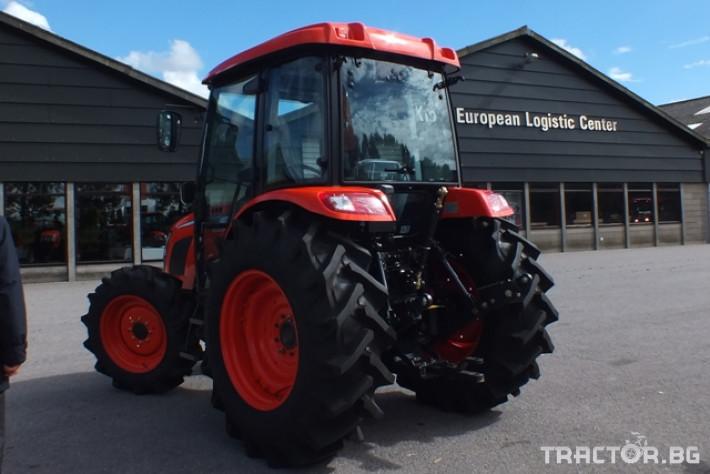 Трактори Kioti RX7330PC 2