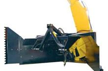 Роторен снегорин V образен модел 235HY / 245/P-HY