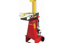 Вертикална машина за цепене на дърва ZANON SLE