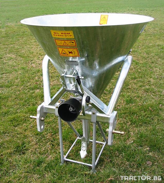 Торачки Торачка GAMBERINI GIL ROM 250 D1/P 0