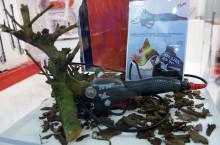 Електрическа лозаро овощарска ножица ZANON SHARK