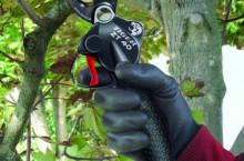 Електрическа ножица ZANON TIGER ZT-40