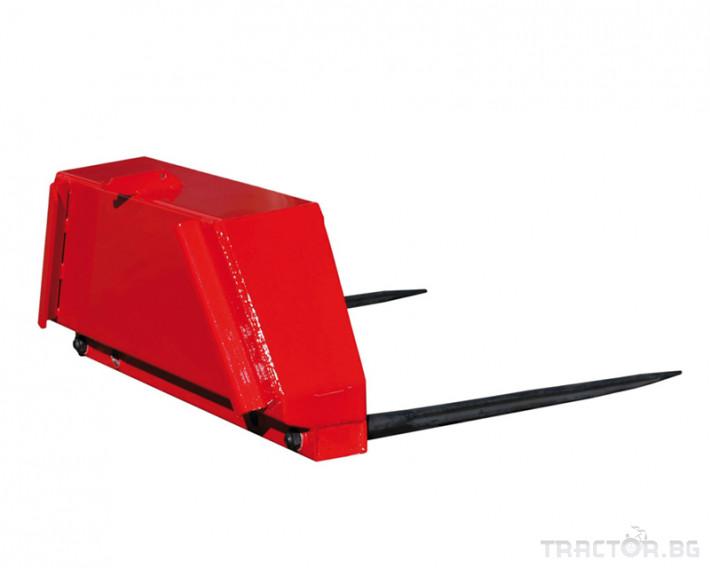 Други Багерно устройство ILMER 6
