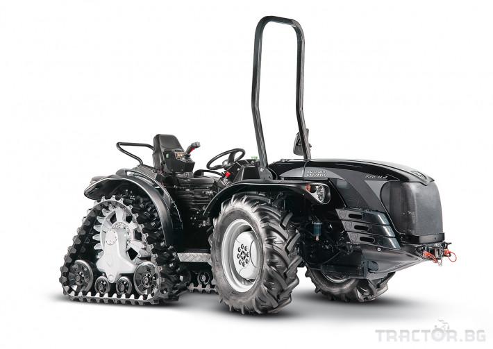 Трактори Antonio Carraro MACH2 3