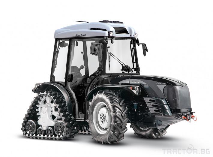 Трактори Antonio Carraro MACH2 4