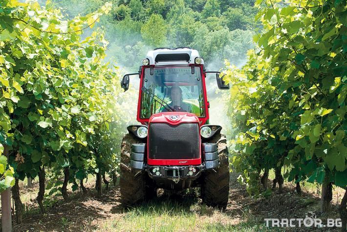 Трактори Antonio Carraro SRX 4