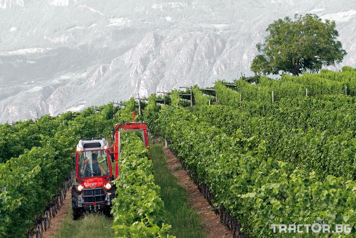Трактори Antonio Carraro SRX 2