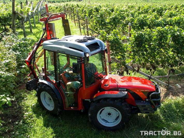 Трактори Antonio Carraro SRX 3