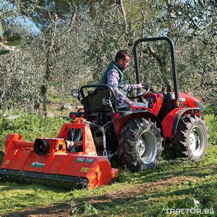Трактори Antonio Carraro TIGRE 4000 3 - Трактор БГ