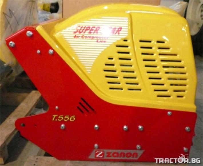 Машини за лозя / овошки Zanon Super Star 2