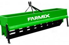 Раздробител на стебла FARMIX S45