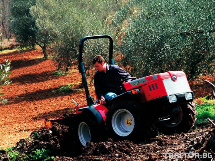 Трактори Antonio Carraro TIGRE 3200 1 - Трактор БГ