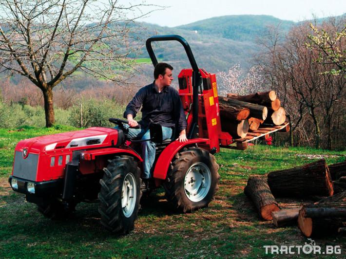 Трактори Antonio Carraro TIGRE 3200 0 - Трактор БГ