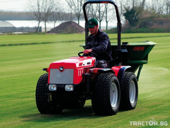 Трактори Antonio Carraro TIGRE 3200 3 - Трактор БГ