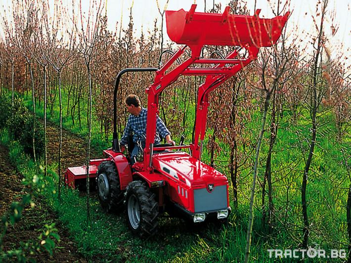Трактори Antonio Carraro TIGRE 3200 2 - Трактор БГ