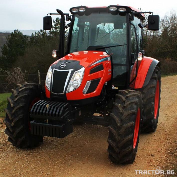 Трактори Kioti PX 1153 0