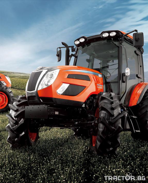 Трактори Kioti PX 1153 2