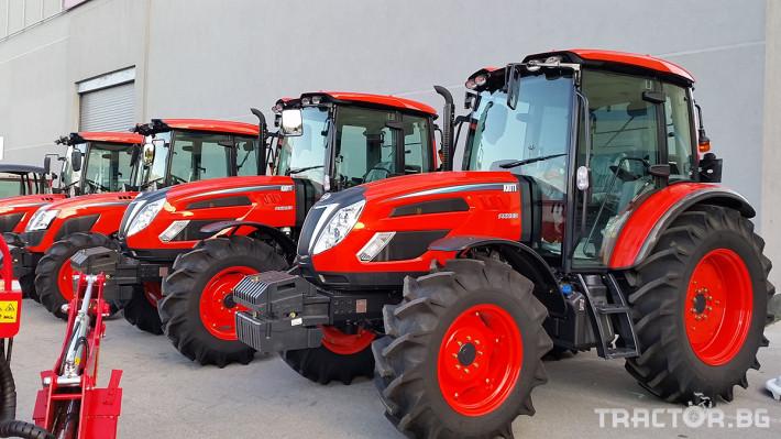 Трактори Kioti PX 1153 3