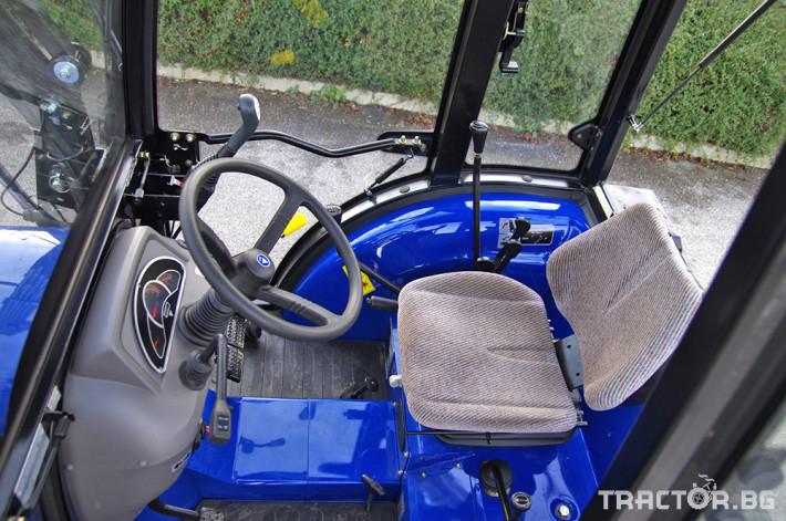 Трактори Foton TE354C 6