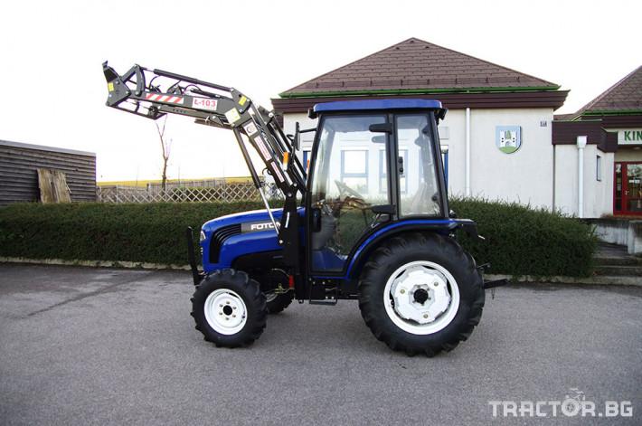 Трактори Foton TE354C 3