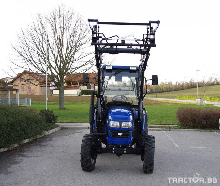 Трактори Foton TE354C 2