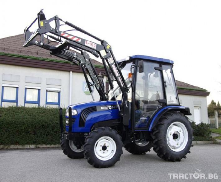 Трактори Foton TE354C 4
