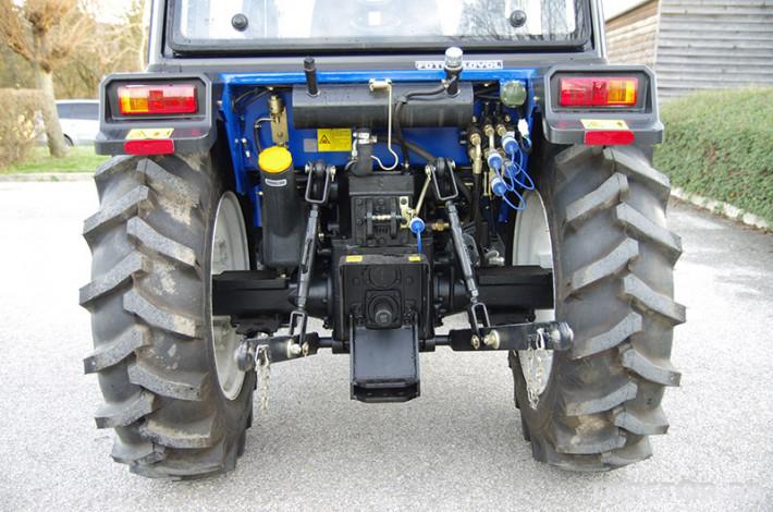 Трактори Foton TE354C 5