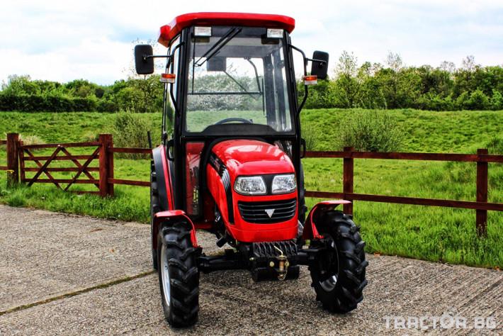 Трактори Foton TE354C 0