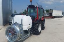 пръскачка италианска Навесни вентилаторни пръскачки ММ - 300, 400 и 600 литра